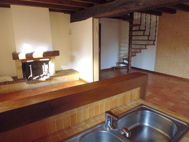 Venta  casa Poitiers 105800€ - Fotografía 5