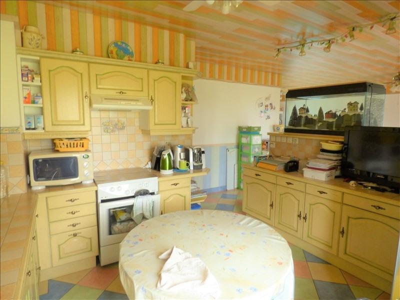 Vente maison / villa Saulcet 190000€ - Photo 4