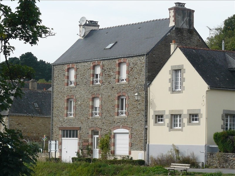 Vente maison / villa Josselin 184 000€ - Photo 1