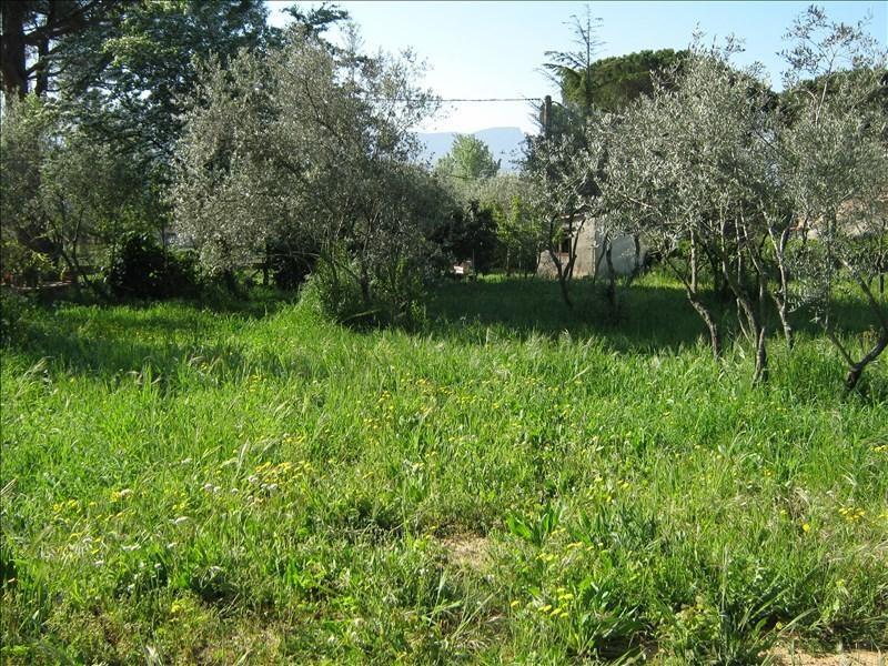 Verkauf grundstück Pourrieres 198000€ - Fotografie 3