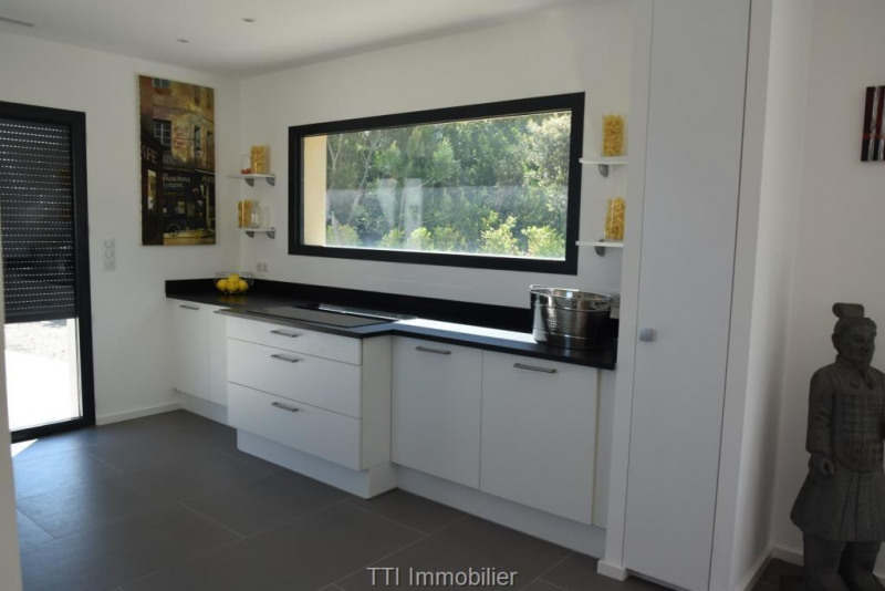 Vente maison / villa Les issambres 1490000€ - Photo 7