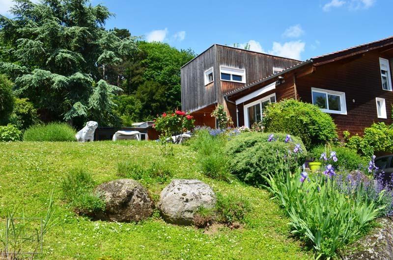 Deluxe sale house / villa Saint cyr au mont d'or 790000€ - Picture 1