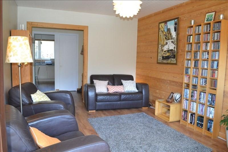 Verkoop  appartement Morzine 320000€ - Foto 6