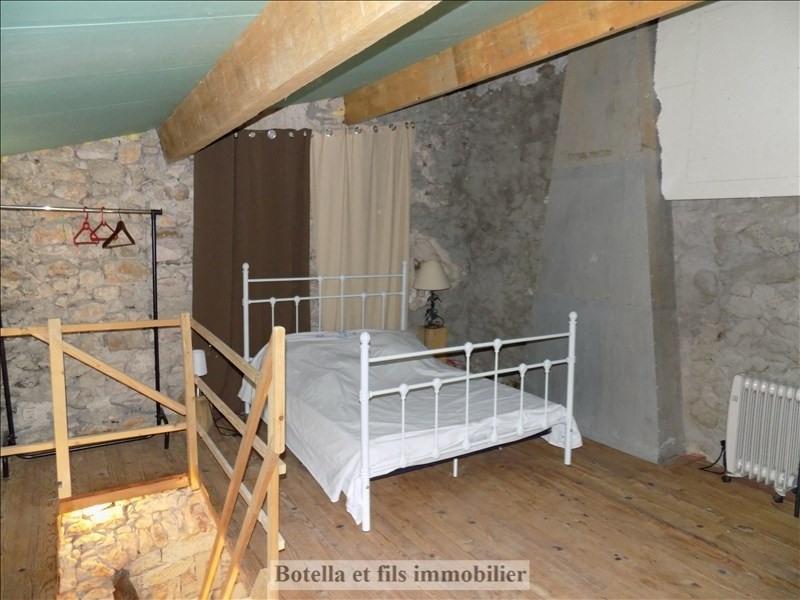 Vente maison / villa Barjac 178000€ - Photo 8