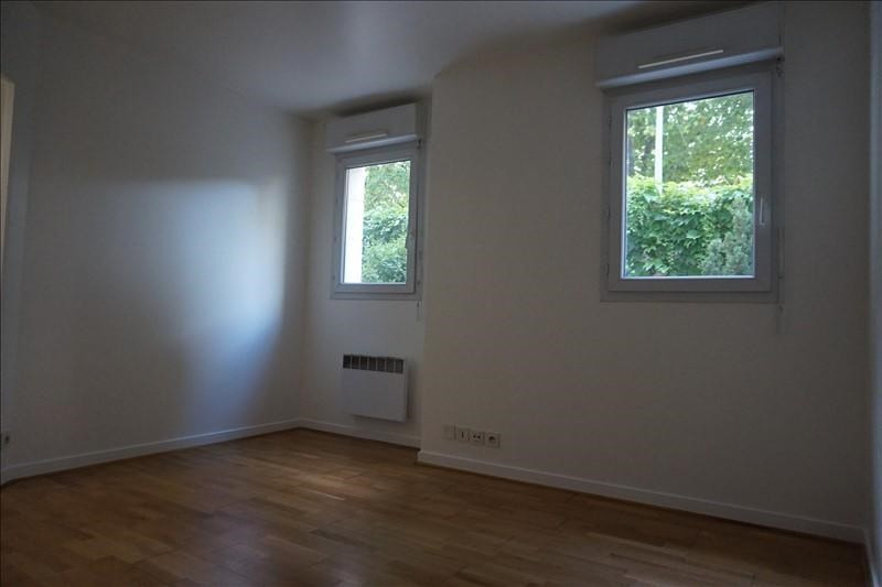 Rental apartment Courbevoie 990€ CC - Picture 4