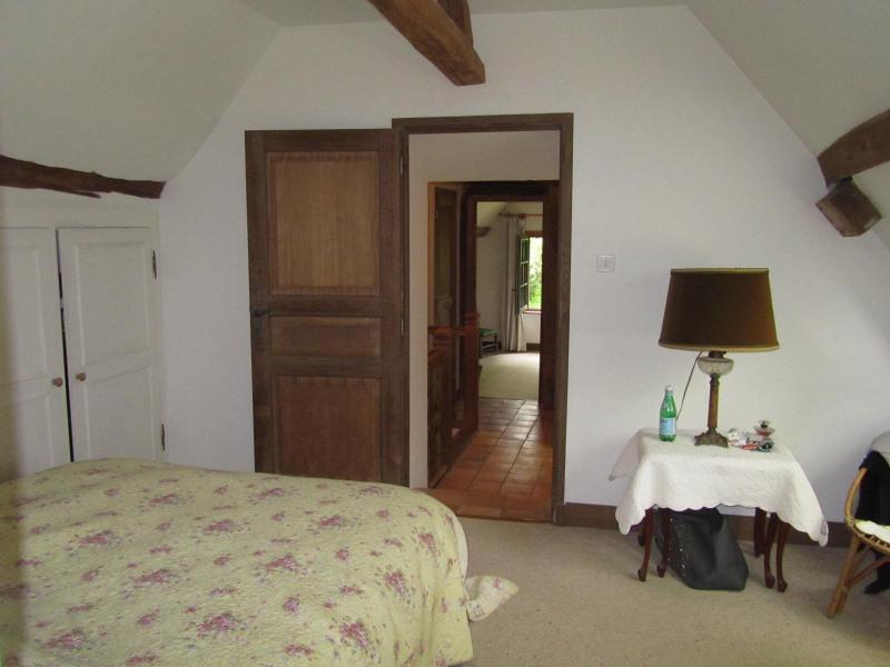 Vente maison / villa Sury pres lere 258000€ - Photo 15