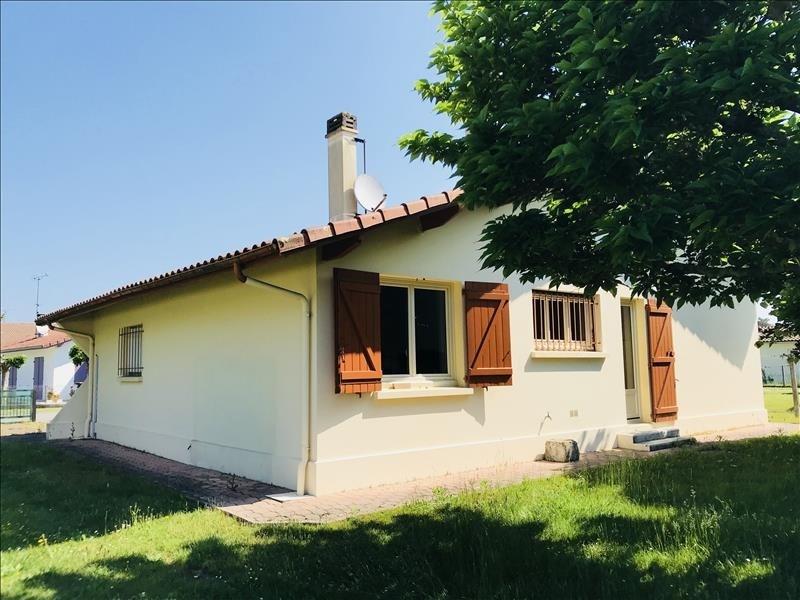 Sale house / villa Aureilhan 222000€ - Picture 2