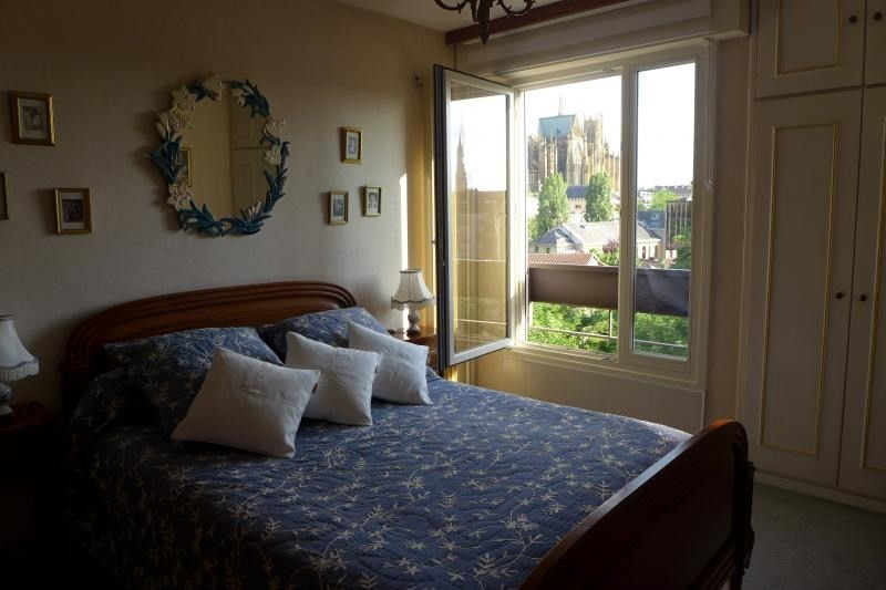 Vente appartement Metz 219000€ - Photo 8