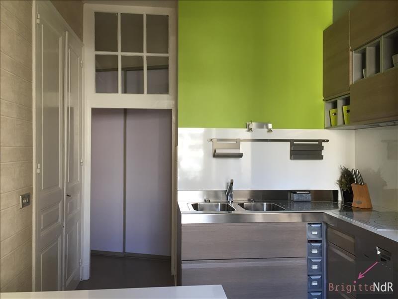 Vente de prestige appartement Limoges 340000€ - Photo 3