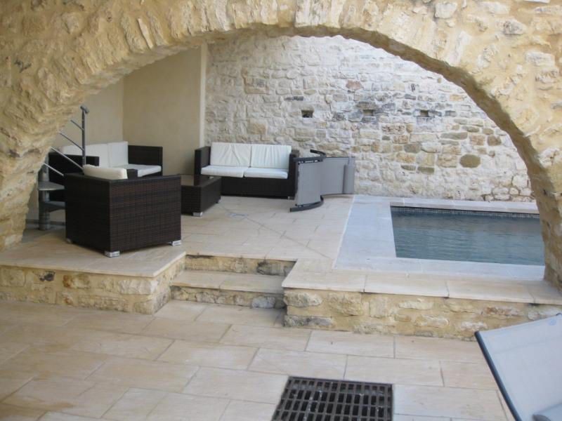 Deluxe sale house / villa Uzès 990000€ - Picture 6