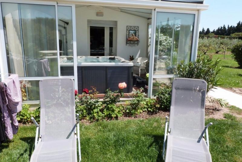 Deluxe sale house / villa Saint remy de provence 895000€ - Picture 11