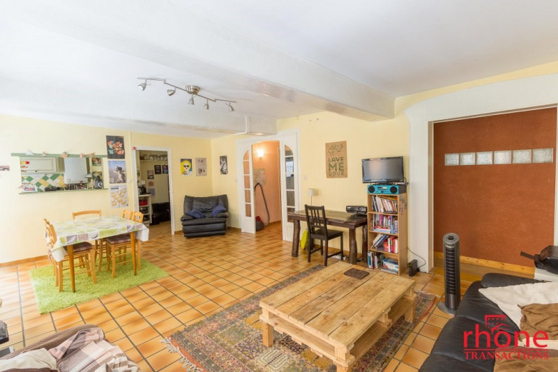 Sale apartment Lyon 1er 200 000€ - Picture 3
