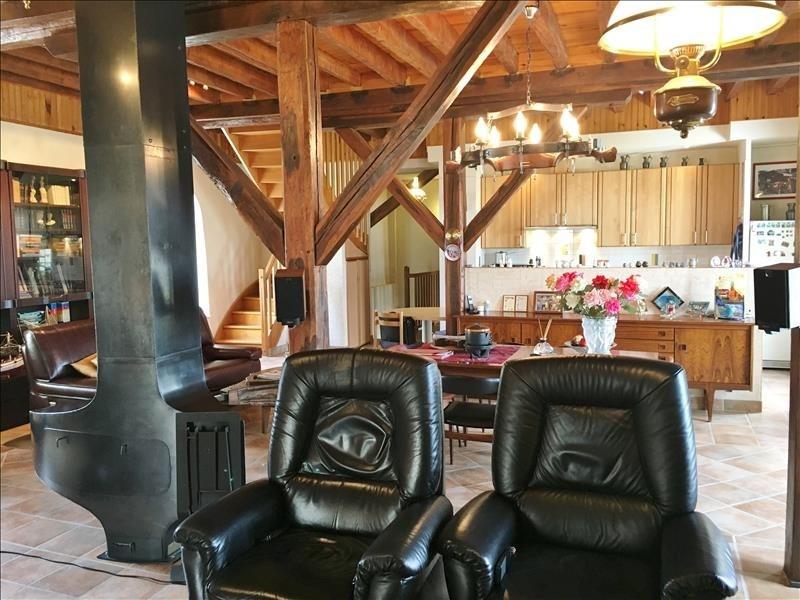 Vente maison / villa Sens 265000€ - Photo 3