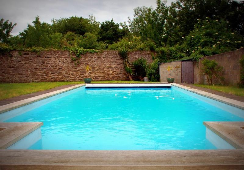 Deluxe sale house / villa Brest 366500€ - Picture 11