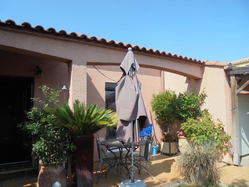 Sale house / villa Lunel 269000€ - Picture 10