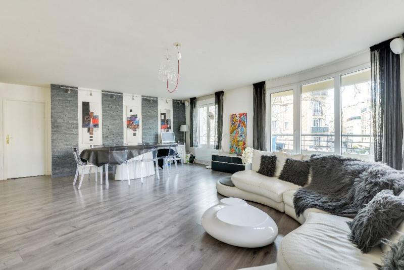 Deluxe sale apartment Boulogne billancourt 1050000€ - Picture 12