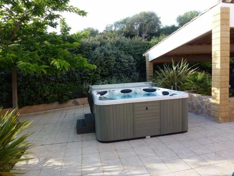 Vente de prestige maison / villa Casaglione 880000€ - Photo 17