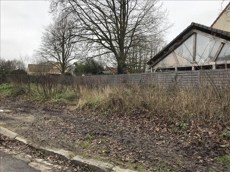 Revenda terreno Vaugrigneuse 100000€ - Fotografia 2