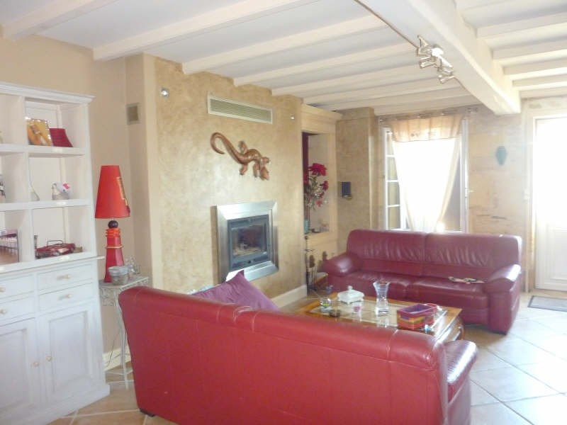 Sale house / villa Matha 159 750€ - Picture 5
