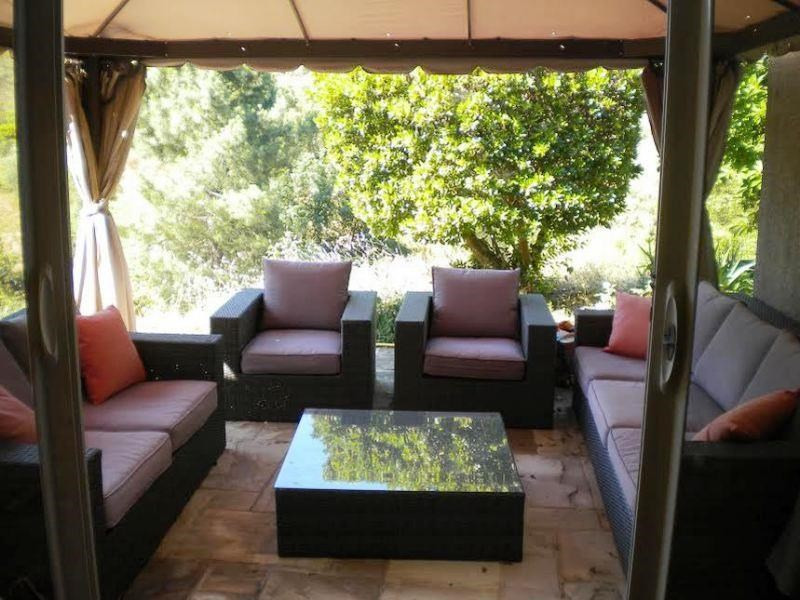 Vente maison / villa Saint-florent 1 458 000€ - Photo 12