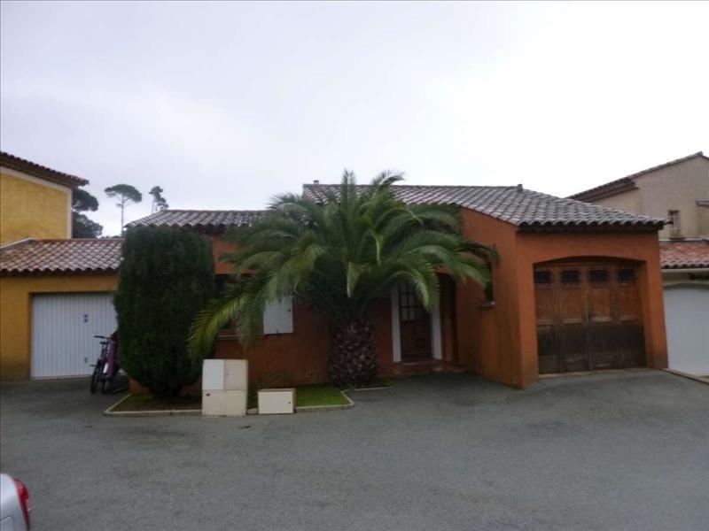 Sale house / villa Les issambres 346500€ - Picture 2