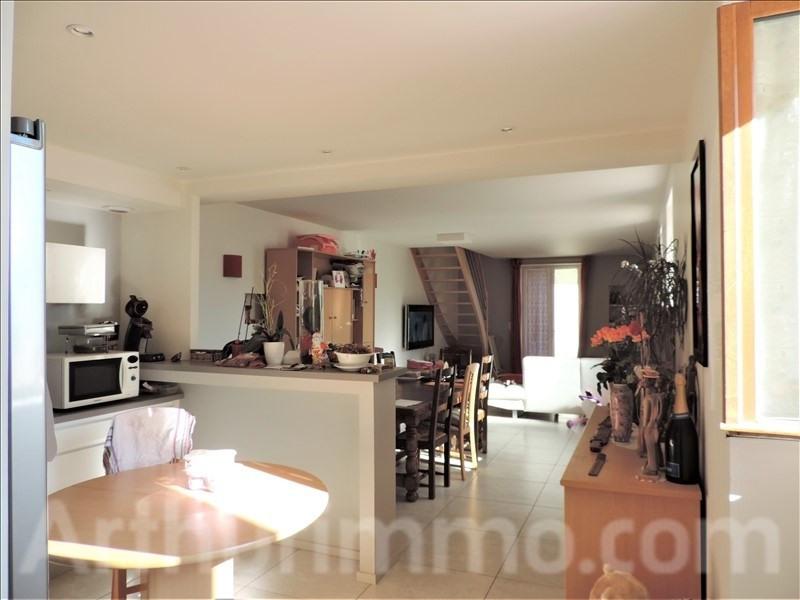 Vente maison / villa St marcellin 215000€ - Photo 4