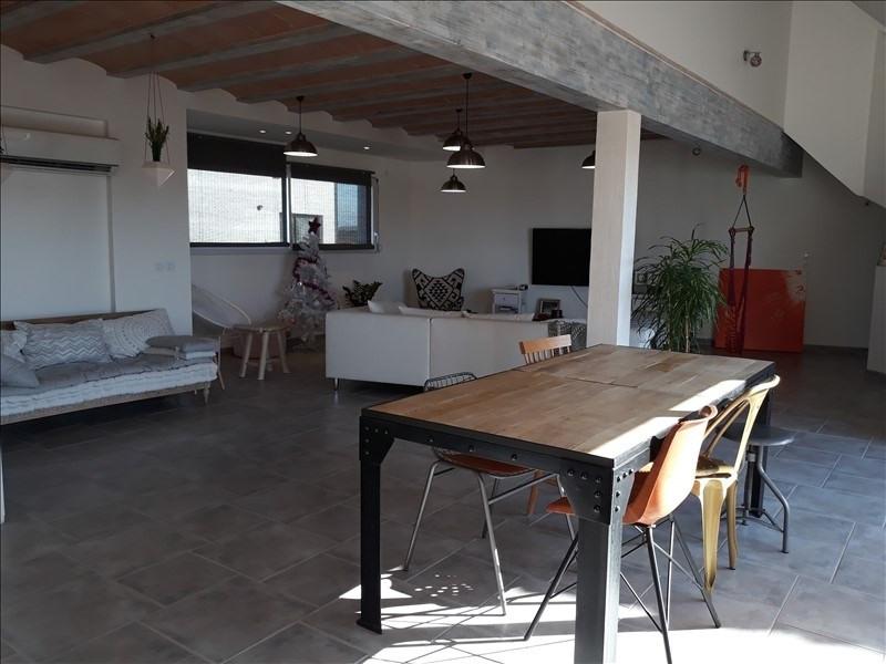 Vente maison / villa Alenya 350000€ - Photo 8