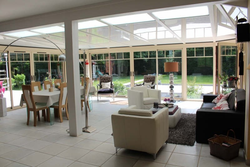 Deluxe sale house / villa Chantilly proche 760 000€ - Picture 1