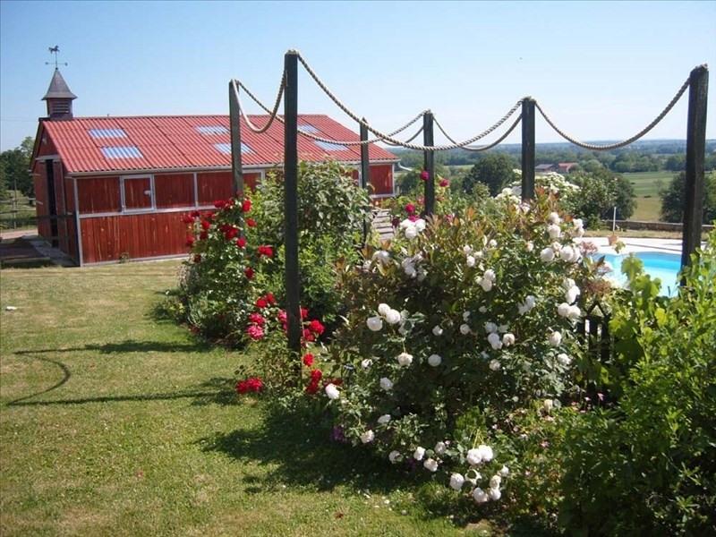 Vente maison / villa Marcigny 268000€ - Photo 9