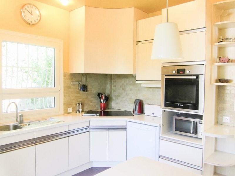 Vente maison / villa Villennes sur seine 949000€ - Photo 4