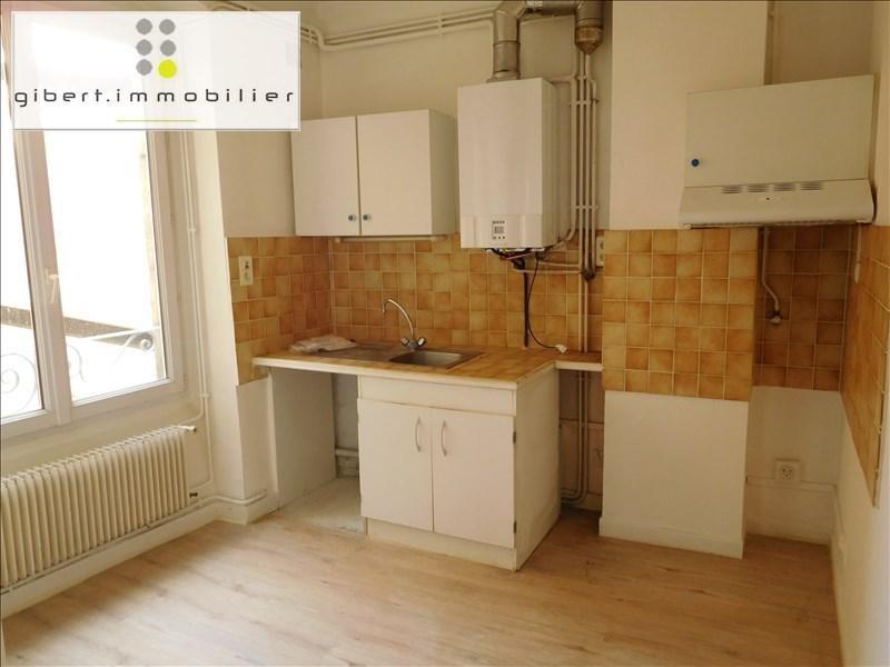 Location appartement Le puy en velay 471,75€ +CH - Photo 1