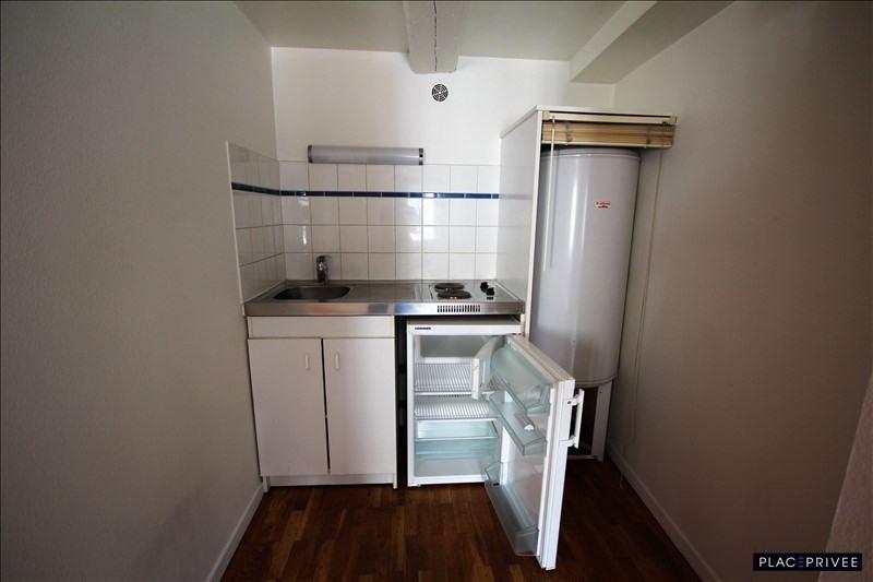 Rental apartment Nancy 430€ CC - Picture 4