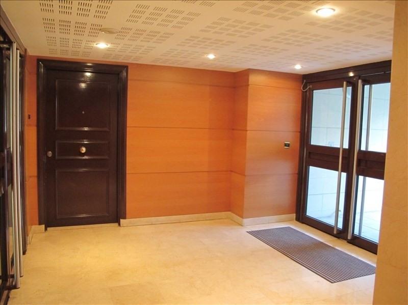 Vente appartement Saint cloud 375000€ - Photo 7