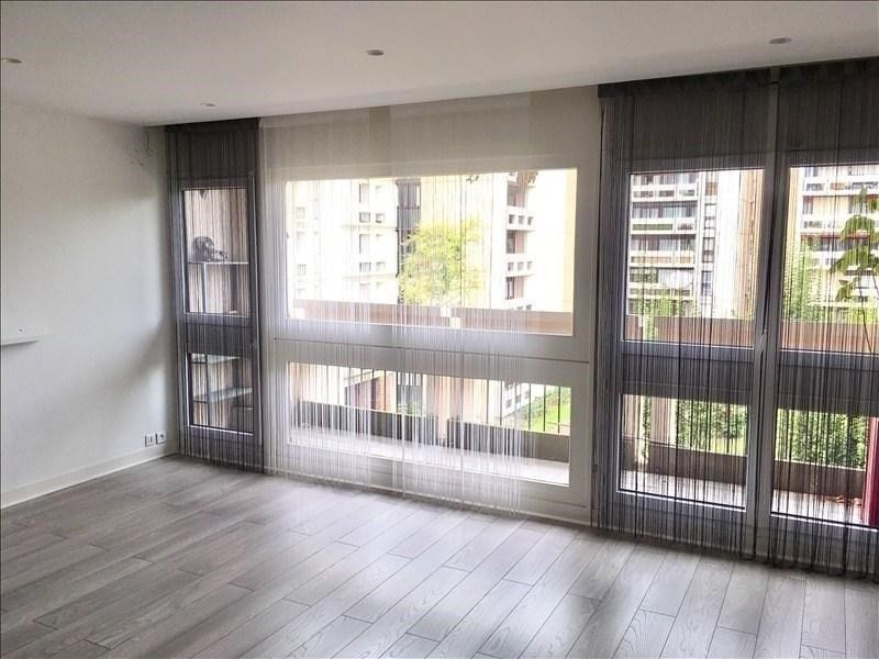 Vente appartement Nanterre 336000€ - Photo 1