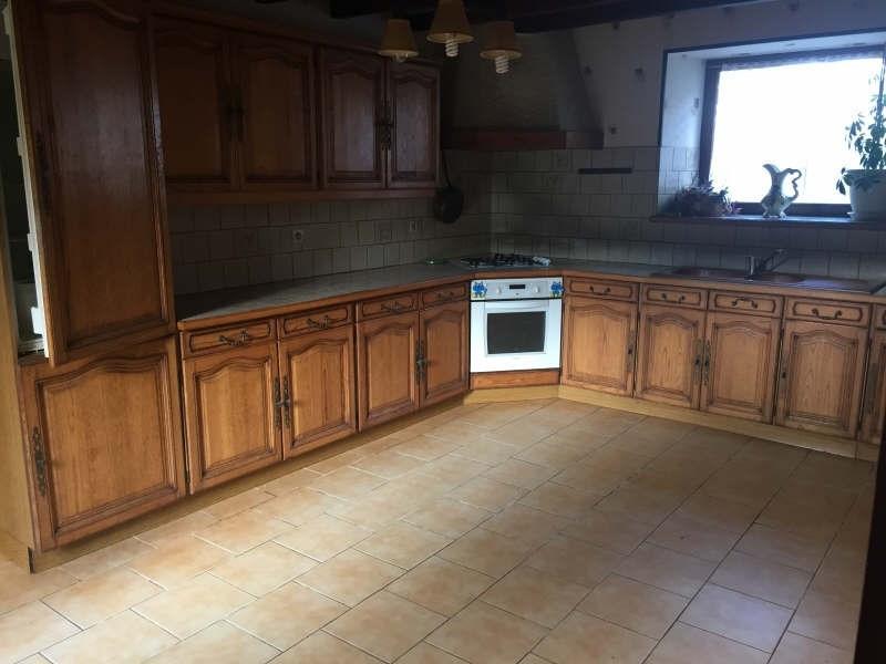 Sale house / villa Lessay 137350€ - Picture 3