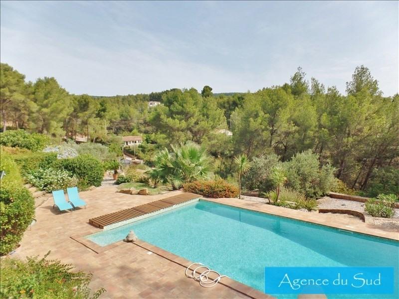 Vente de prestige maison / villa Ceyreste 860000€ - Photo 4