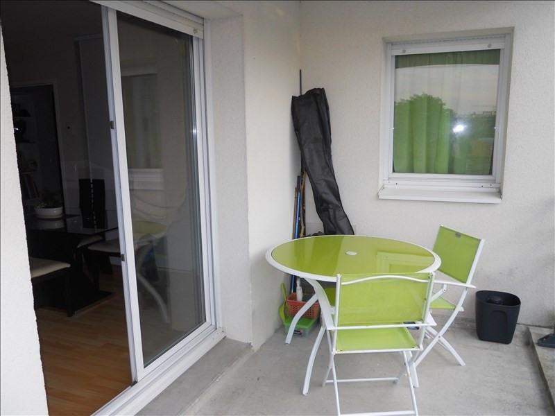 Vente appartement La roche sur yon 86800€ - Photo 2