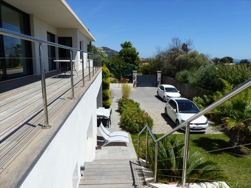 Immobile residenziali di prestigio casa Carqueiranne 2180000€ - Fotografia 5