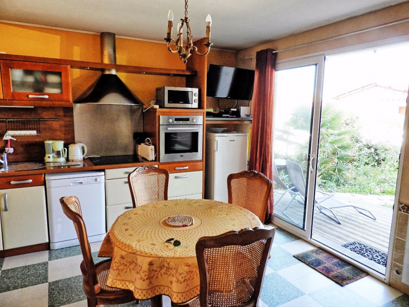 Vente appartement Saint palais sur mer 123 050€ - Photo 4