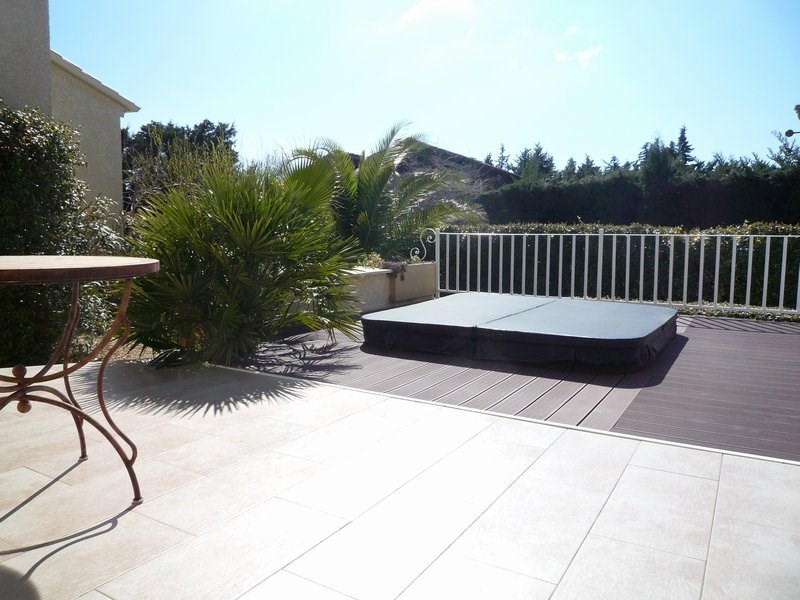 Vente maison / villa Orange 439 000€ - Photo 1