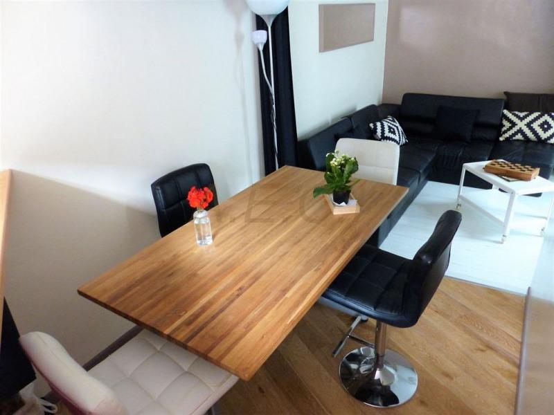 Vente appartement Asnieres sur seine 206000€ - Photo 1