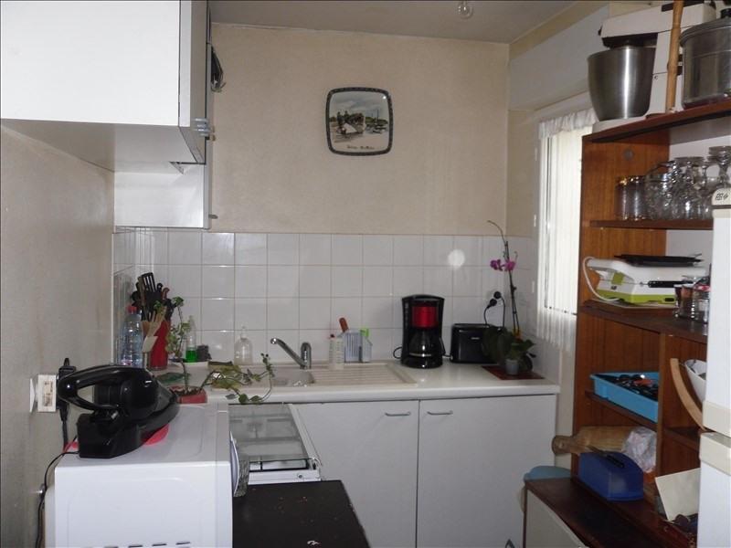 Sale apartment Quimperle 86950€ - Picture 3