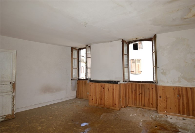 Vente maison / villa Sauveterre de bearn 40 000€ - Photo 4