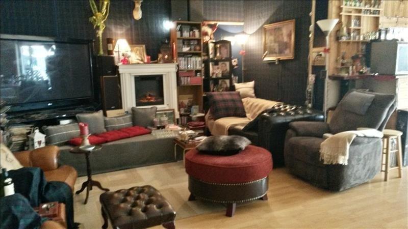 Sale house / villa Sermoise sur loire 215000€ - Picture 7