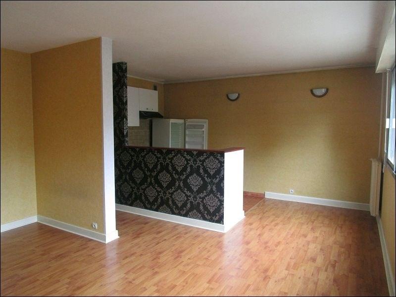 Sale apartment Juvisy sur orge 106000€ - Picture 1