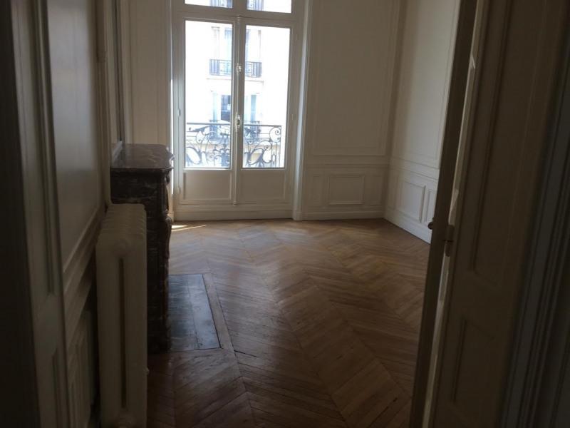 Rental apartment Paris 17ème 4230€ CC - Picture 5
