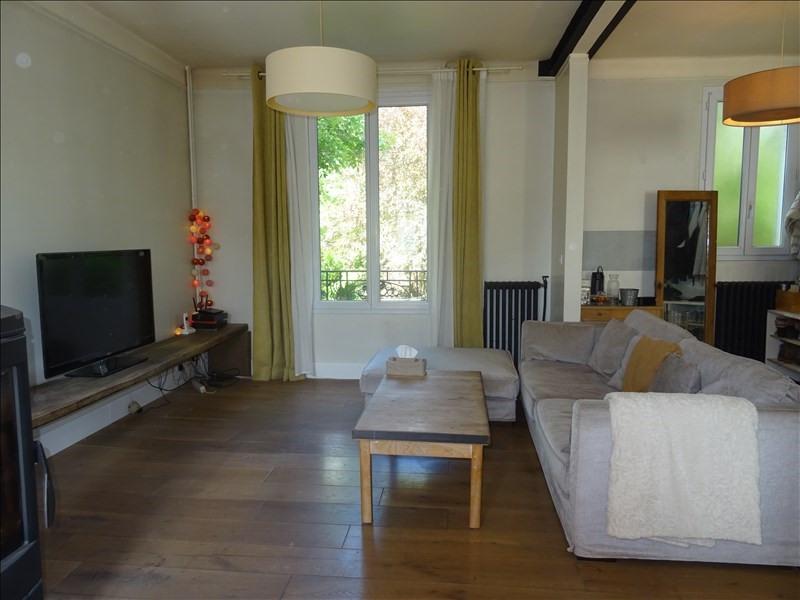 Vente maison / villa Sarcelles 330000€ - Photo 1