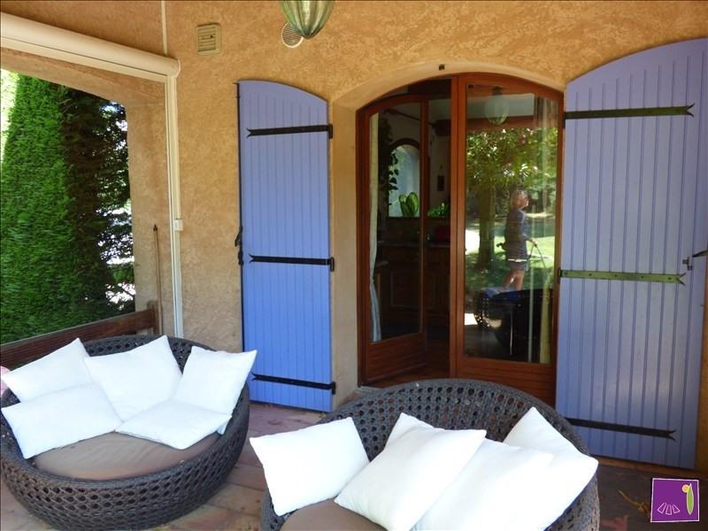 Sale house / villa Bagnols sur ceze 379000€ - Picture 15