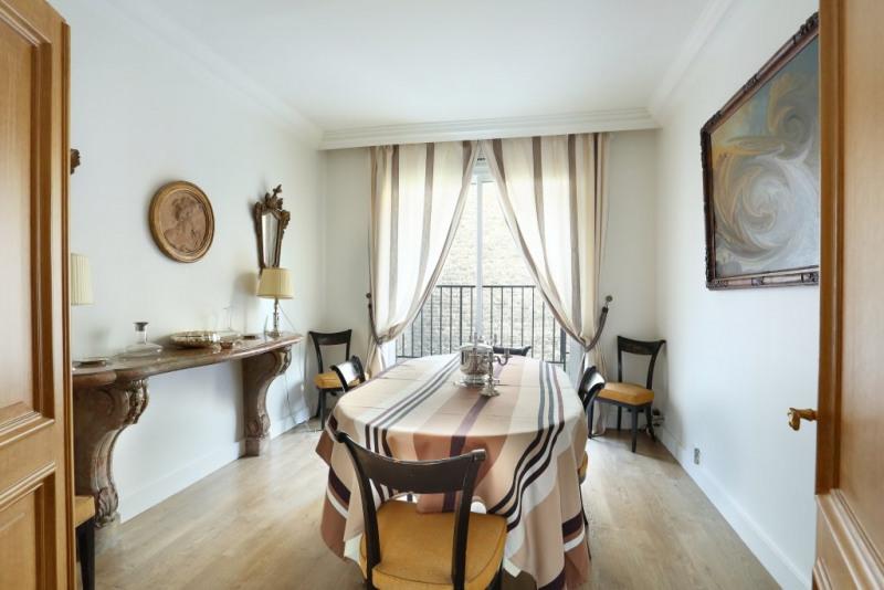 Престижная продажа квартирa Paris 16ème 1190000€ - Фото 5