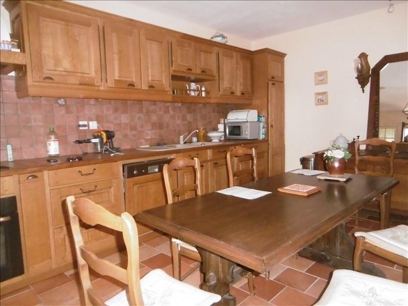 Vente maison / villa Fortan 128300€ - Photo 5